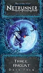 Android : Netrunner : Genesis Cycle - Trace Amount